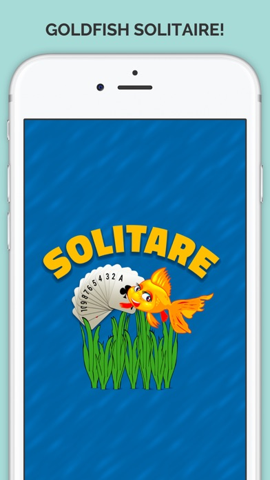 Dream Jumping Gold-Fish Pocket Solitaire Farm Pond With Attitude 2 Pro Screenshot