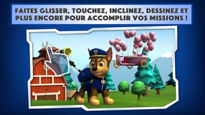 download La PatPatrouille à laRescousse apps 2