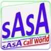 sAsA Call World