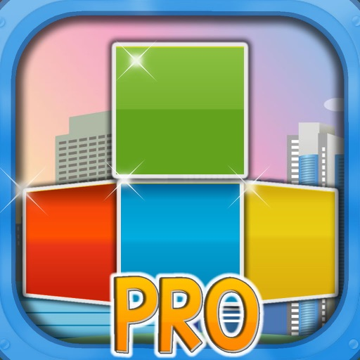 A Cubes Blitz Amazing PRO - The Best Game Arcade icon