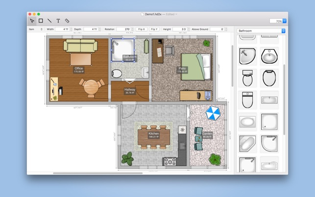 ‎House Design On The Mac App Store