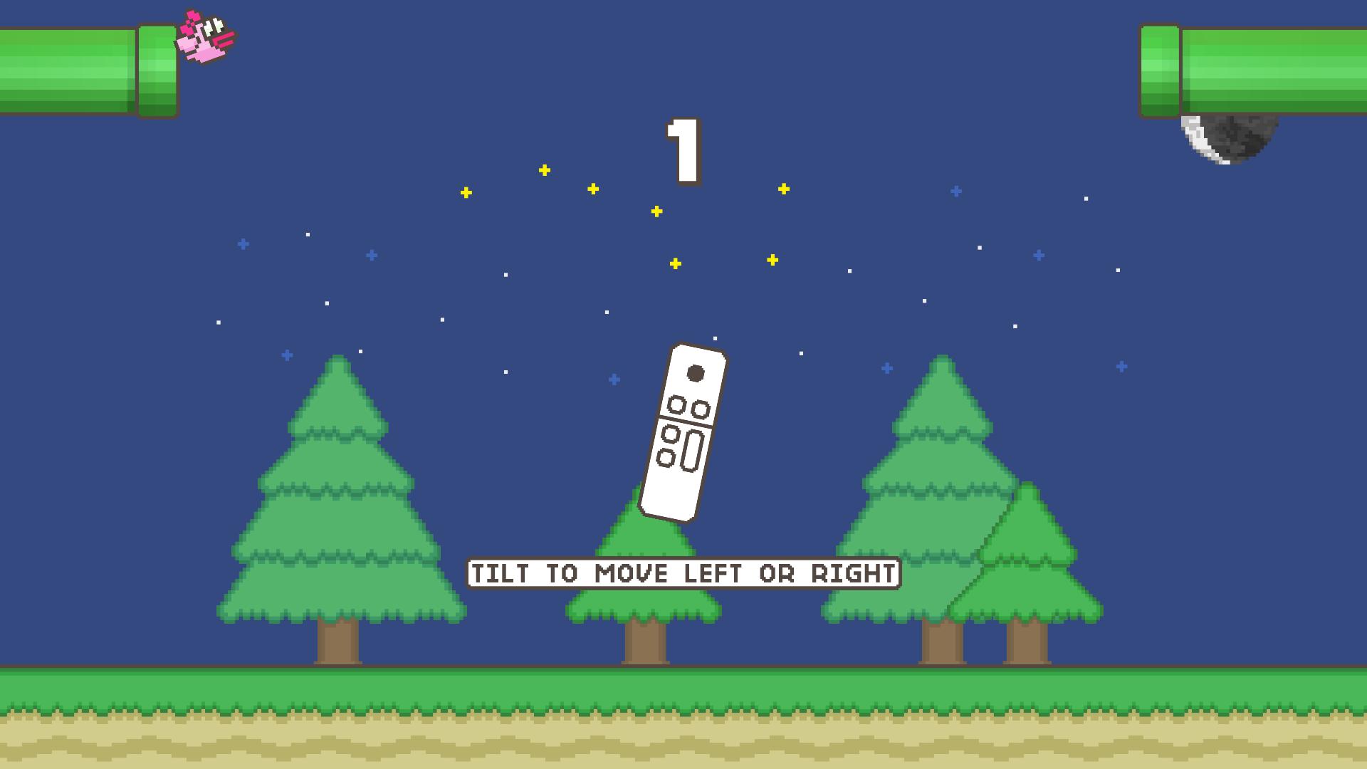 Flappy Family Bird Arcade screenshot 13