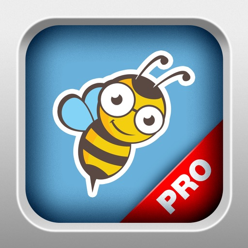 Spelling Bee PRO - Learn to Spell & Ace Your Next Test!