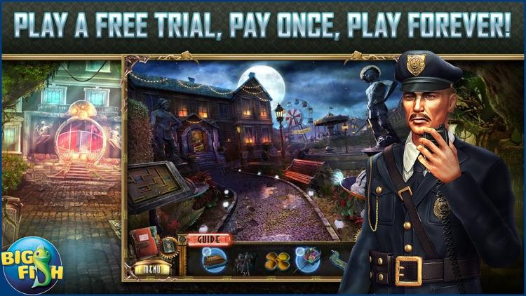 Dead Reckoning: Brassfield Manor - A Mystery Hidden Object Game screenshot-0