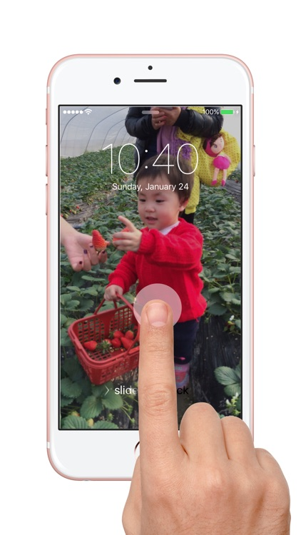 Live Pro - Convert Photos to Live Photo screenshot-3