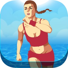 Activities of Hot Beach Babe Jump: Bikini Girl Blitz