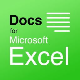 Full Docs - Microsoft Office Excel Edition for MS 365 Mobile