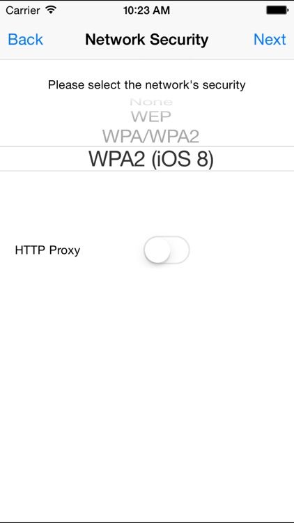 WiFi Priority screenshot-1