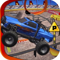 Codes for Extreme Monster Truck 3d Parking Hack