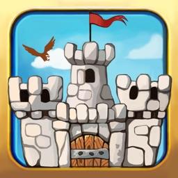 Online Artillery – Medieval Multiplayer Fortress Siege