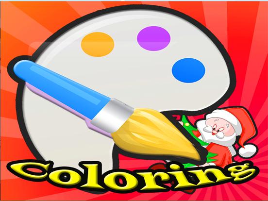 570 Coloring Book App Crayon HD