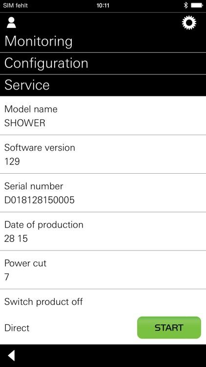 GROHE IR Remote screenshot-4