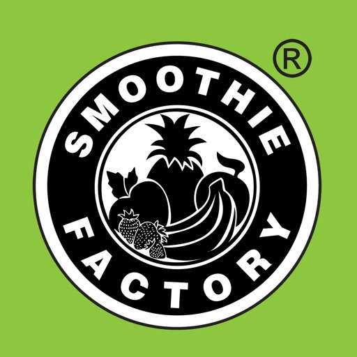 Smoothie Factory Vietnam icon