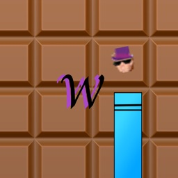 8bit WUMP AND THE CHOCOLATE FACTORY
