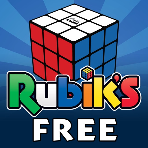 Rubik's® Cube Free