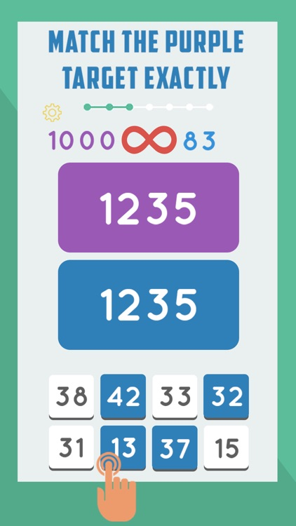 8 Digits: Modern Sudoku Puzzle screenshot-1