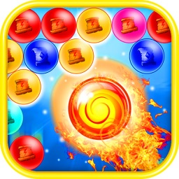 Smarty Bubble Shooter 2016
