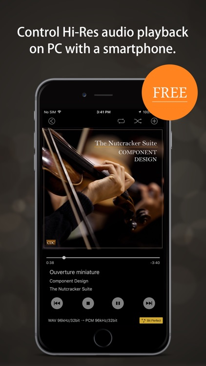HYSOLID Hi-Res Music Player(Free)