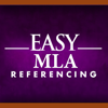 Easy MLA Referencing