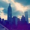 HotSpot: New York