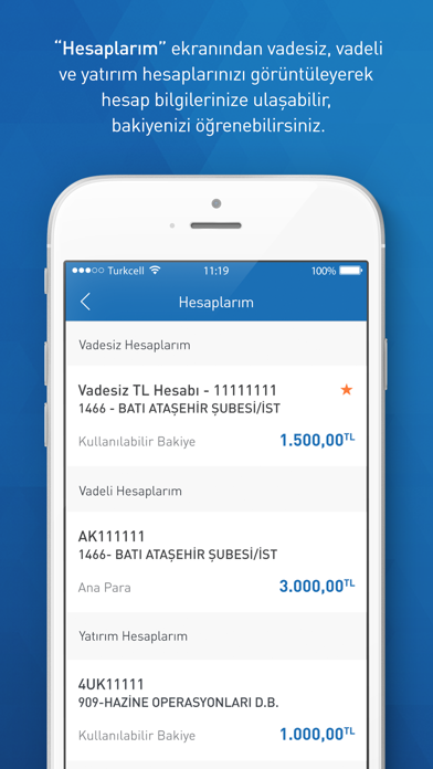 download Halkbank Mobil indir ücretsiz - windows 8 , 7 veya 10 and Mac Download now