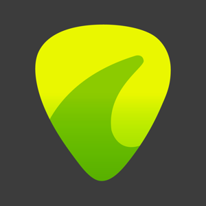 GuitarTuna – Tuner for Guitar, Bass and Ukulele Music app