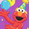 Elmo's Big Birthday Bash! – A Sesame Street Step Into Reading App