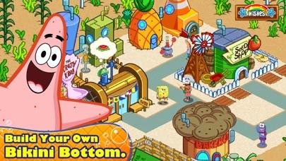 download SpongeBob Moves In apps 4
