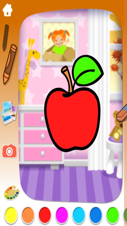 Trace it, Try it - Handwriting Exercises for Kids screenshot-4