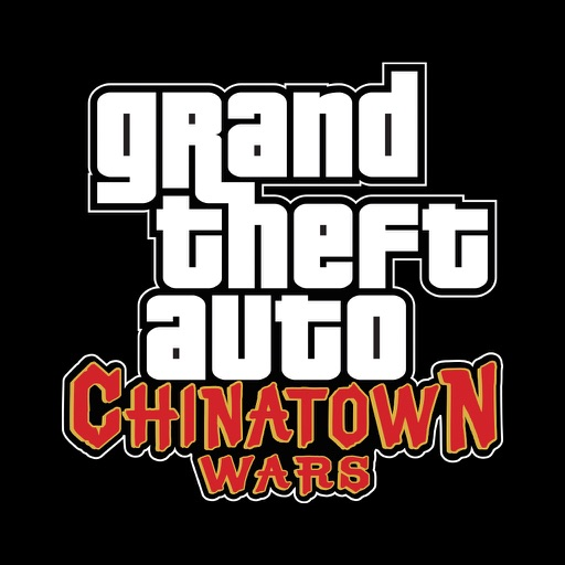 Grand Theft Auto: Chinatown Wars icon