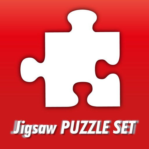 Jigsaw Puzzle Pack with HD photos - Free