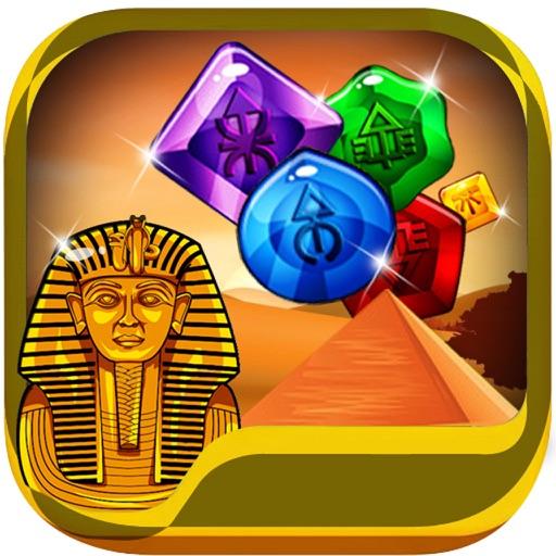 Pyramid Jewel & Temple Gems
