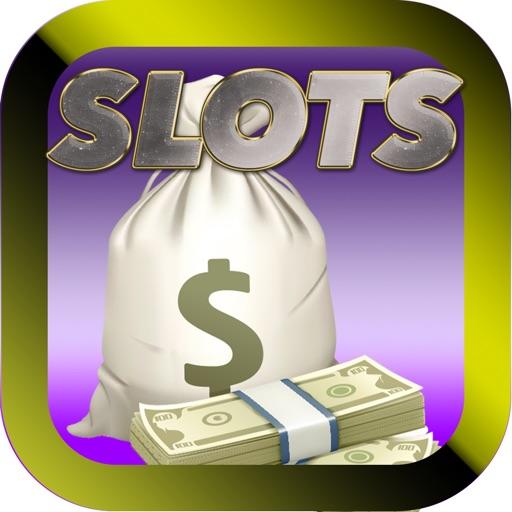 777 Jackpot Big Bag Coin Slots - Spin And Win