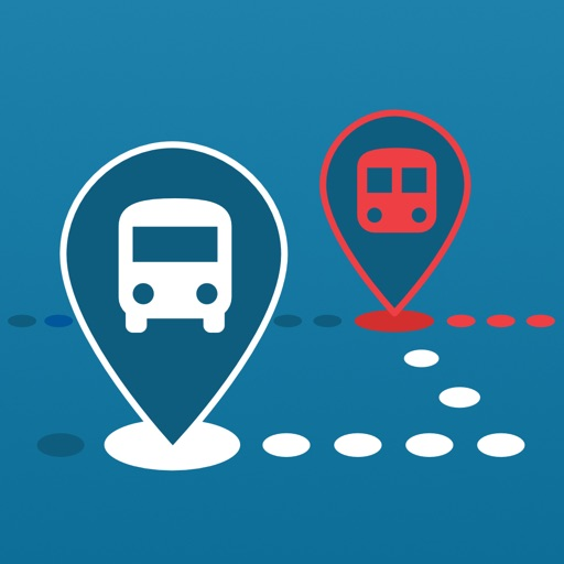 ezRide Denver RTD - Transit Directions for Bus and Light Rail including Offline Planner