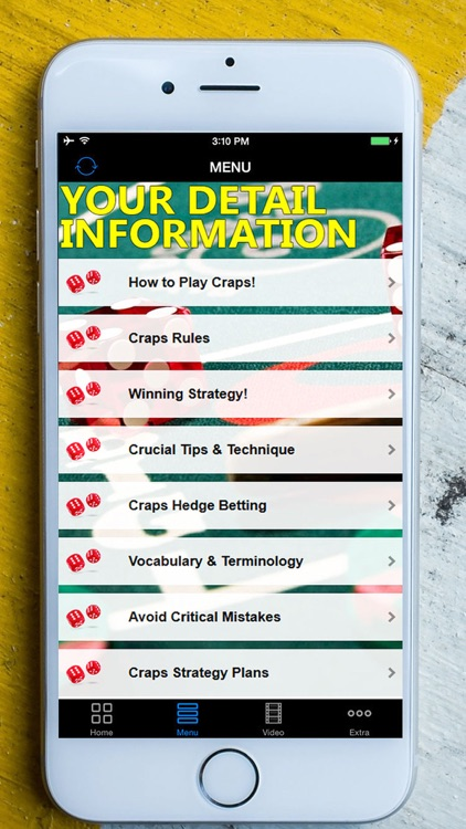 How To Play Craps - A Complete Guide screenshot-4