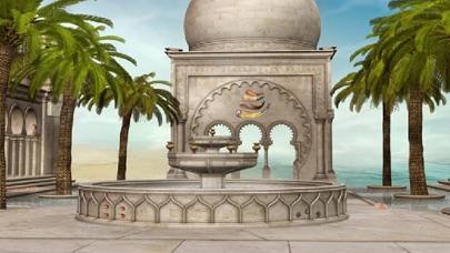 East Asian Palace Escape screenshot three