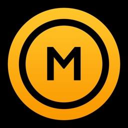 M Cam - Manual controls & custom exposure camera
