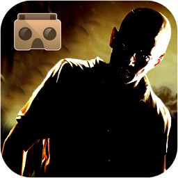 VR Walking Death Zombie - Shootout Evil Zombies in DeadLand