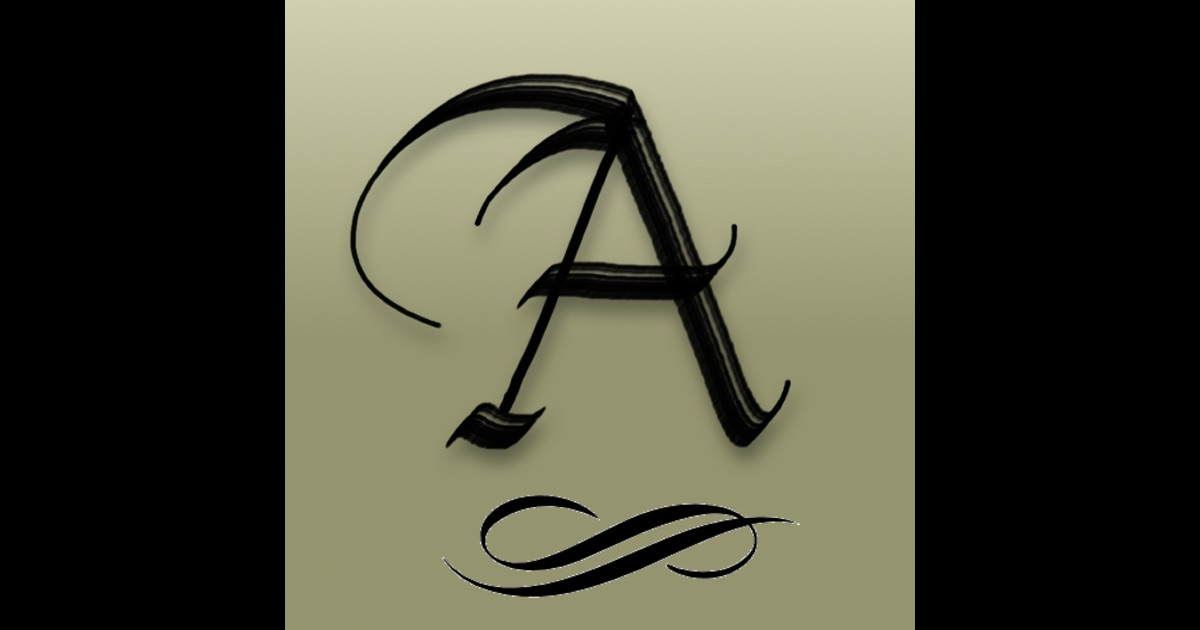 Calligraphy Art on the App Store