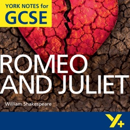Romeo and Juliet York Notes GCSE for iPad