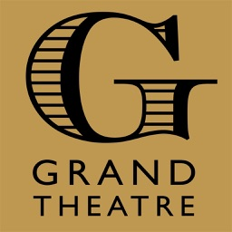 The Grand Theatre SLC