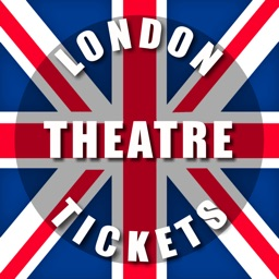 London West End Theatreland Theatre Ticket Travel Guide by Wonderiffic™