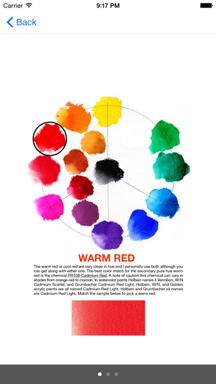 Color Mixing with Jim Ames