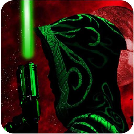 Laser Gun Sim: Battlefront