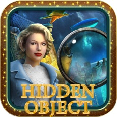 Activities of Hidden Object - Crime in Penthouse