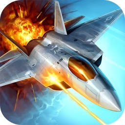 Supper Air Fighter War HD