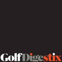 Golf Digest Stix