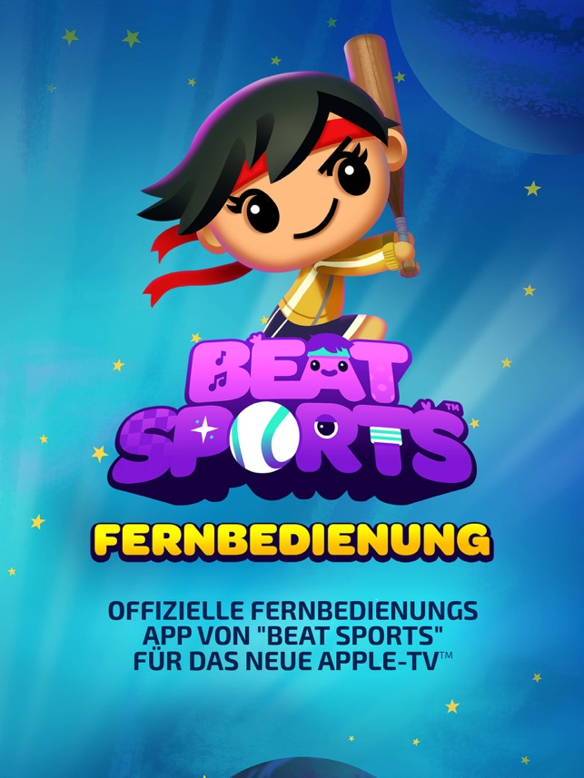 ‎Beat Sports Remote Screenshot