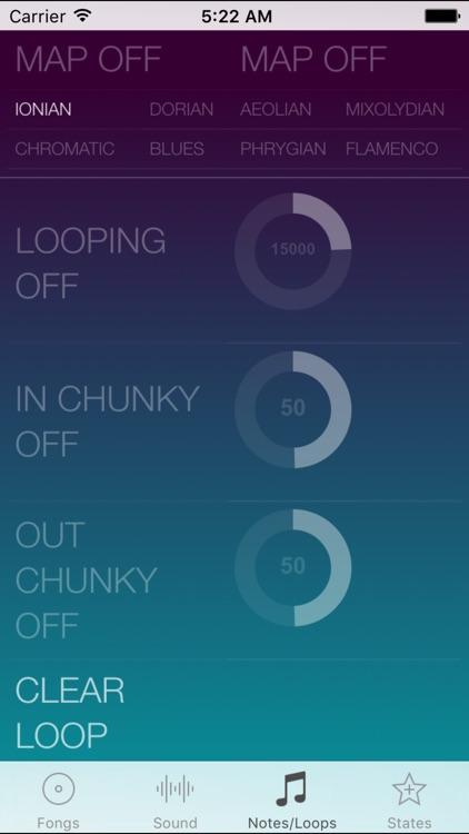 FongPhone screenshot-4