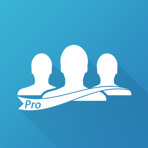 My Contacts Backup Pro app